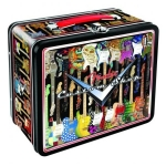FENDER CUSTOM SHOP LUNCH BOX