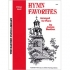 BASTIEN J. WP43 HYMN FAVORITES PRIMER LEVEL
